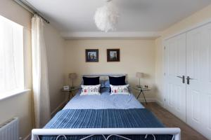 Livery House Let, Apartmanok  Oakham - big - 16