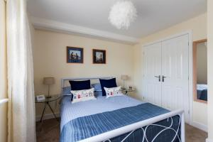 Livery House Let, Apartmány  Oakham - big - 17