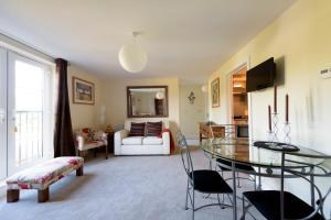 Livery House Let, Apartmanok  Oakham - big - 19
