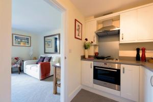 Livery House Let, Apartmány  Oakham - big - 20