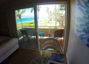 King or Double Room with Ocean View