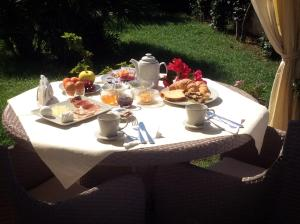 La Suite del Faro, Bed & Breakfast  Scalea - big - 55