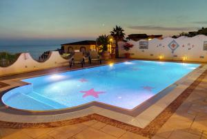La Suite del Faro, Bed & Breakfast  Scalea - big - 48