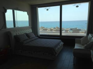 Salento Palace Bed & Breakfast, Bed and Breakfasts  Gallipoli - big - 40