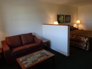 Windcrest Inn and Suites, Мотели  Fredericksburg - big - 7