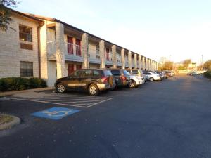 Windcrest Inn and Suites, Motely  Fredericksburg - big - 14