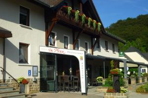 Restaurant - Pension Im Pfenn