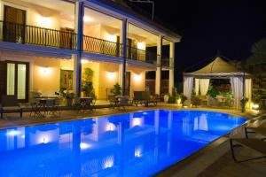 La Suite del Faro, Bed & Breakfast  Scalea - big - 1