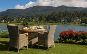 Hill Rise by Edwards Collection, Villen  Nuwara Eliya - big - 9