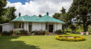 Hill Rise by Edwards Collection, Guest houses  Nuwara Eliya - big - 43