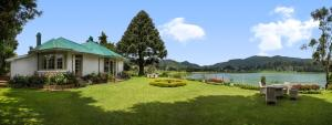 Hill Rise by Edwards Collection, Villas  Nuwara Eliya - big - 21
