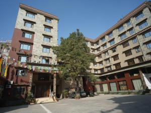 Photo of Hotel Tibet International