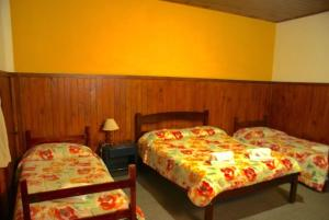 Standard Suite Quadruple