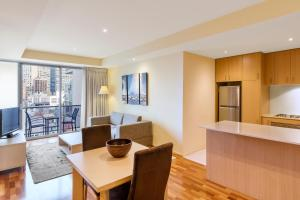 Upgrade Special - One-Bedroom Apartment - Unserviced