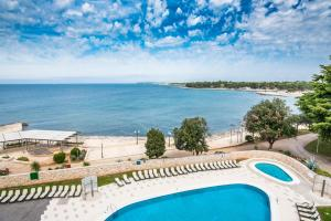 Hotel Sol Umag, Hotely  Umag - big - 25
