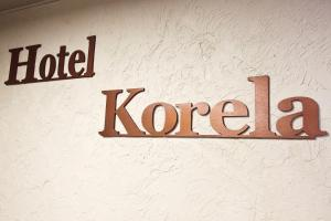 Korela Hotel, Hotel  Priozërsk - big - 21