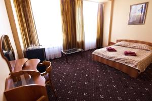 Korela Hotel, Hotels  Priozërsk - big - 20