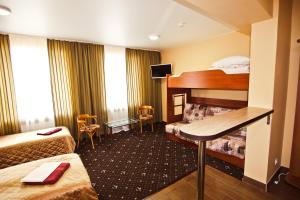 Korela Hotel, Hotels  Priozërsk - big - 5