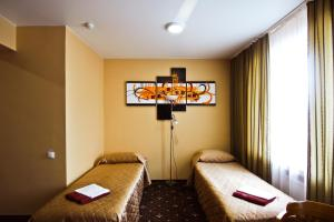 Korela Hotel, Hotels  Priozërsk - big - 4