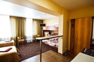 Korela Hotel, Hotels  Priozërsk - big - 32