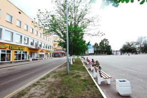 Korela Hotel, Hotels  Priozërsk - big - 47
