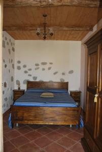 Al Melograno B&B, Bed & Breakfast  Belmonte Calabro - big - 8