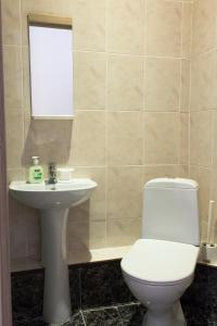 ApartHotel Izmaylov, Aparthotels  Saint Petersburg - big - 5