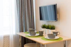 ApartHotel Izmaylov, Aparthotels  Saint Petersburg - big - 25