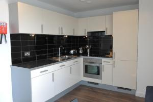 TheHeart Serviced Apartments - 10 of 24