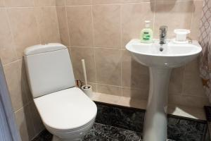 ApartHotel Izmaylov, Aparthotels  Saint Petersburg - big - 31