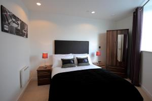 TheHeart Serviced Apartments - 8 of 24