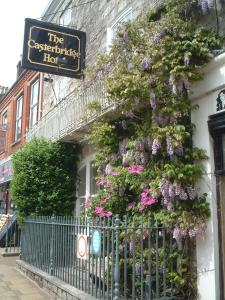 The Casterbridge in Dorchester, Dorset, England