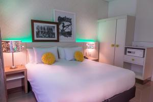 Superior King Room Self-Catering