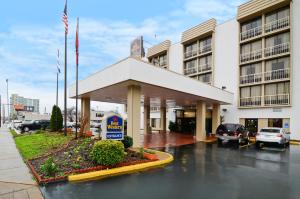 Photo of Best Western Plus Downtown/Music Row