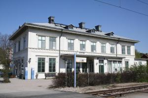 Photo of Hotell Lilla Station