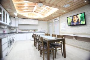 Easy Guesthouse, Penziony  Changwon - big - 6
