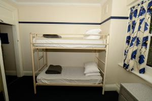 Bed in 4-Bed Female Dormitory Deluxe Room
