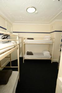 Bed in 4-Bed Mixed Dormitory Deluxe Room
