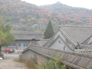 Beijing Shaojia Guest House, Farmházak  Peking - big - 26