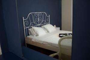 The Helios Flat, Apartments  Athens - big - 9