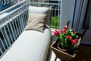 The Helios Flat, Apartments  Athens - big - 8