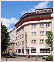 Photo of Hotel Am Feuersee