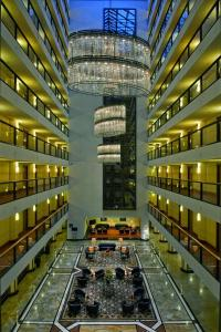 Maritim Hotel & Internationales Congress Center Dresden - 10 of 30