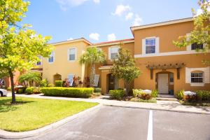 Three Bedroom Townhouse at Terra Verde with Hot Tub (Amber house)