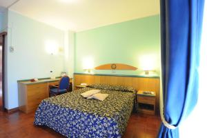 Hotel Talao, Hotels  Scalea - big - 8