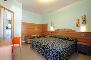 Hotel Talao, Hotels  Scalea - big - 9
