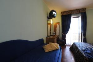 Hotel Talao, Hotels  Scalea - big - 4