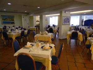 Hotel Talao, Hotels  Scalea - big - 39