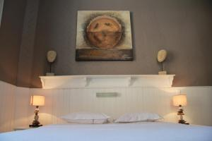 Hotel La Tonnellerie, Hotels  Spa - big - 11