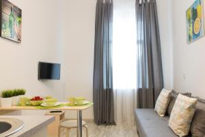 ApartHotel Izmaylov, Aparthotels  Saint Petersburg - big - 36